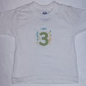Shirts & Tops - Birthday shirt